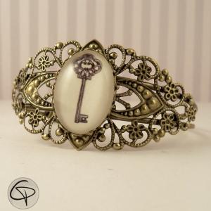 bracelet clé