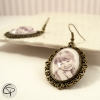 Boucles portraits