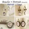 Boucles Portrait