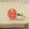 Bague enfant Little Princess