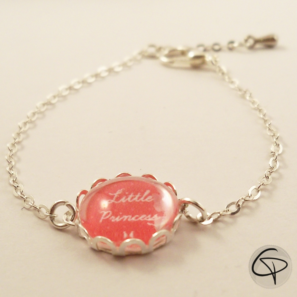 Bracelet Little Princess