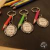 Porte-clés crayon couleur au choix cadeau maîtresse d'école