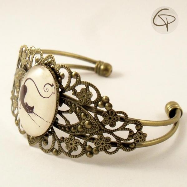 Bracelet Pristy étiré