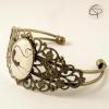 Bracelet Chat Pristy dessin étiré