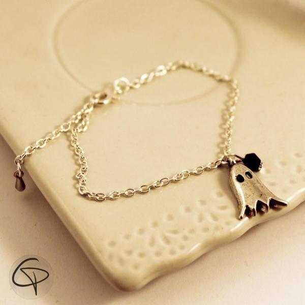 Bracelet petit fantôme