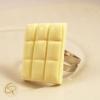 bague chocolat blanc