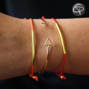 Trio de Bracelets