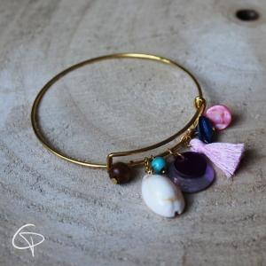 Bracelet Faustine