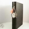 marque-page bijou pour livre cadeau original personnalisé mamie