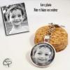 photo d'un enfant en porte-clé un cadeau original