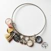 bracelet à personnaliser avec 4 prénoms enfants cadeau fête des mères