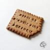 biscuit merci de m'avoir aidé à grandir aimant