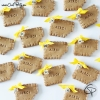 biscuits personnalisables dire merci remerciements naissance