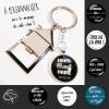 porte-clefs décapsuleurs originaux avec messages entièrement personnalisables
