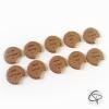 Biscuits de forme ronde avec aimant pour cadeaux qui sortent de l'ordinaire
