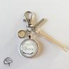 Porte-clé original à offrir à l'atsem de votre fils ou fille
