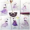 exemples de doudous dessinés pour créer une belle affiche pour enfant