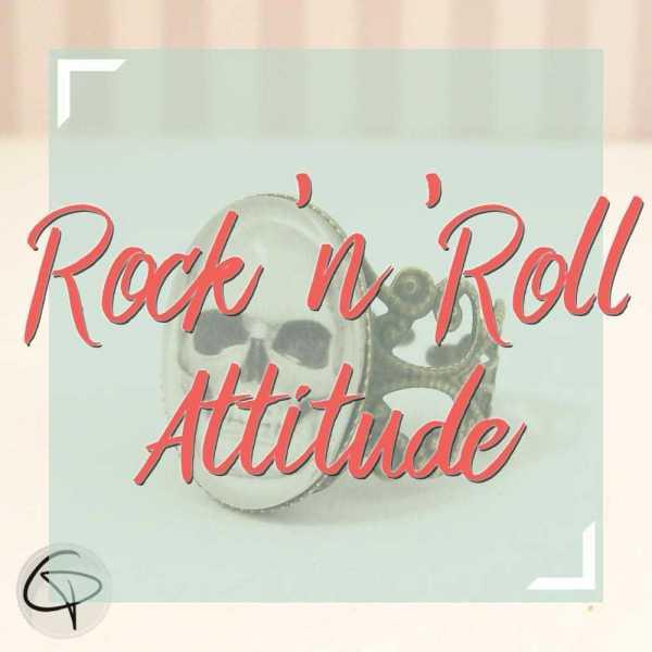 Collection de bijoux rock'n'roll et originaux pour femme