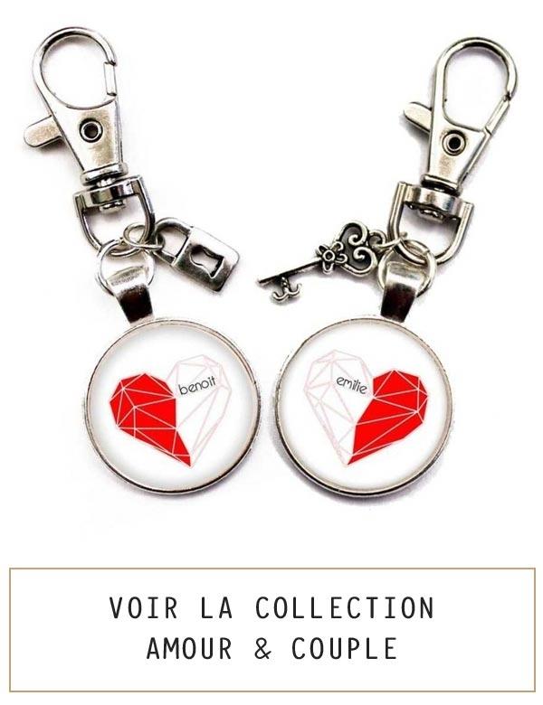 Cadeaux de Saint-Valentin originaux et personnalisés pour femme