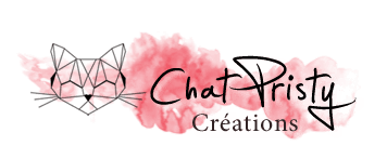 logo de la e-boutique ChatPristy