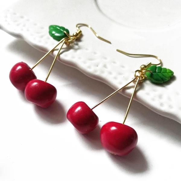 Boucles d'oreilles bijoux raffinés et féminins fabriqués artisanalement