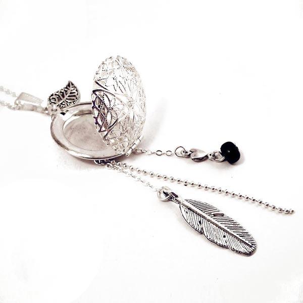 Colliers sautoirs pendentifs bijoux femme buste originaux faits main