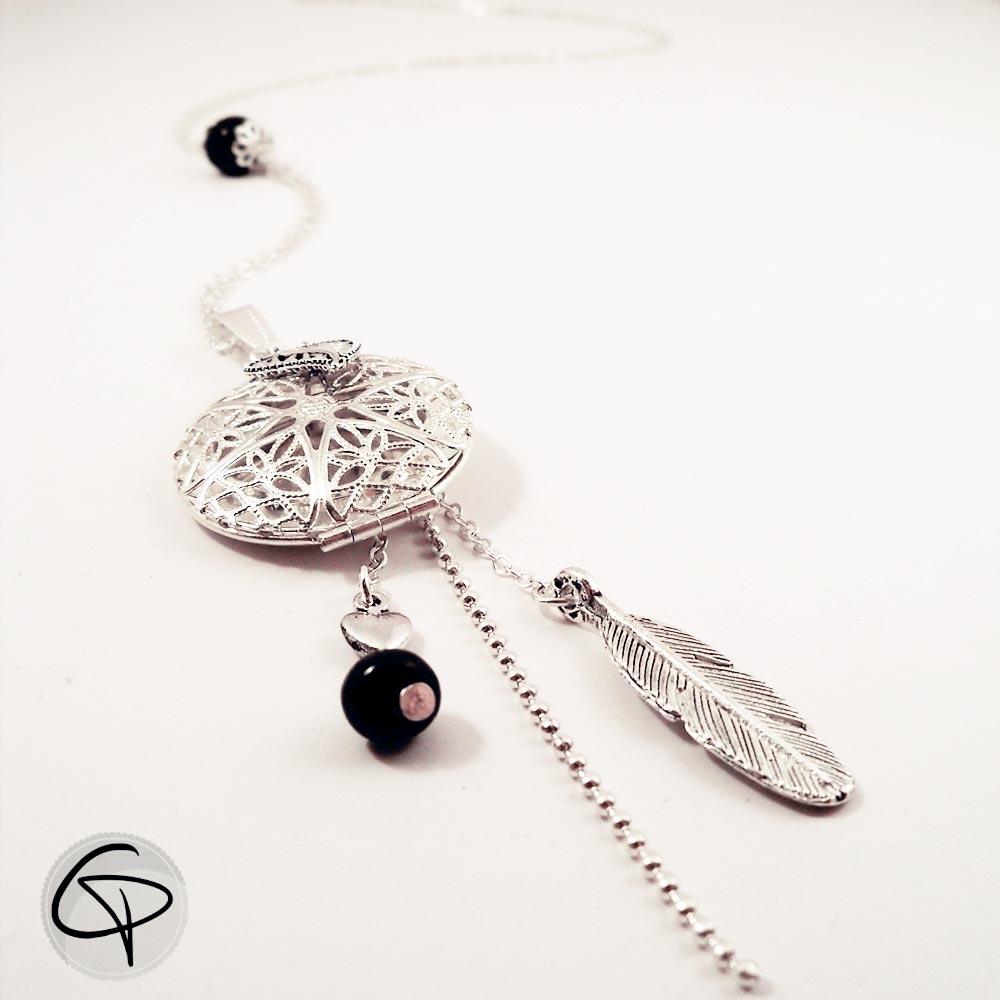Beaux et raffinés bijoux pour femme à porter lors des fêtes de fin année ou Noël