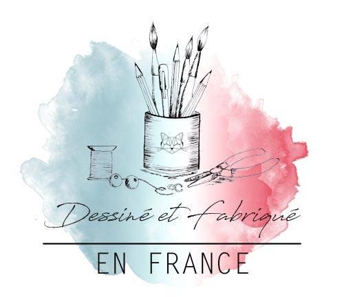 Créations faites main en France