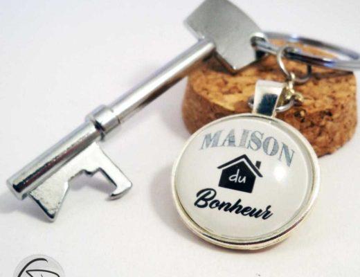 cadeaux-entreprise-porte-cle-decapsuleur-clef-message-maison-du-bonheur